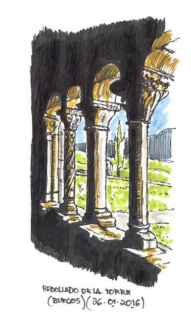 Rebolledo de la Torre (Burgos)