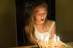 Thirteen Candles #2