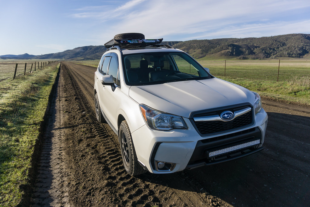 Boone S 2014 Forester Xt Touring Subaru Forester Owners
