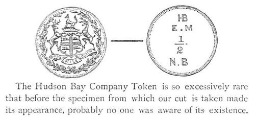 Hudson's Bay Company token