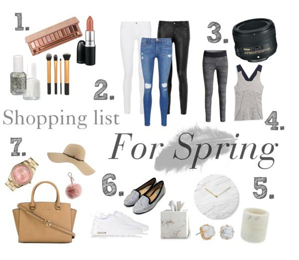 Shoppinglist-forsummer-miramarian-esprit