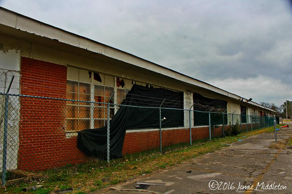 Courtland High School -- Courtland, Alabama