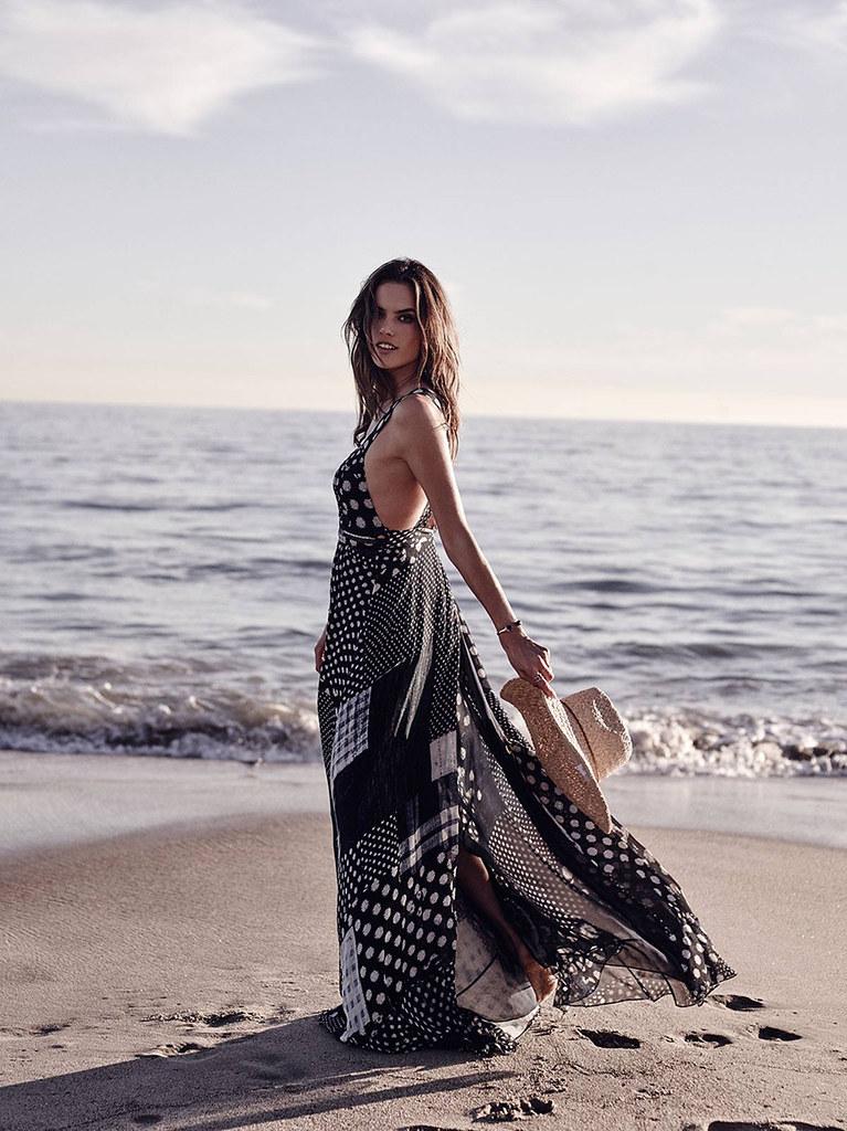 Алессандра Амбросио — Фотосессия для «Cosmopolitan» ES 2016 – 4