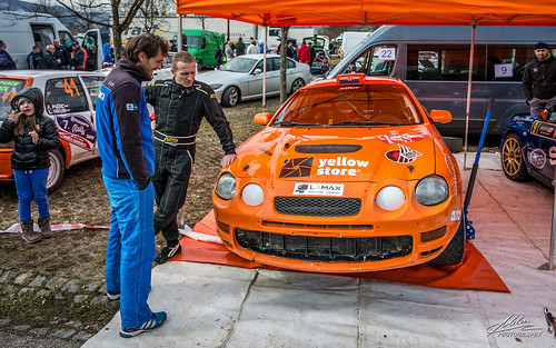car race rally croatia toyota hrvatska kumrovec