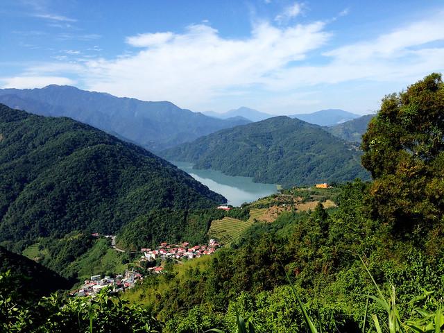 Reservoir, Taiwan