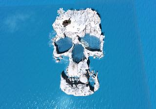 Skull-á-bande