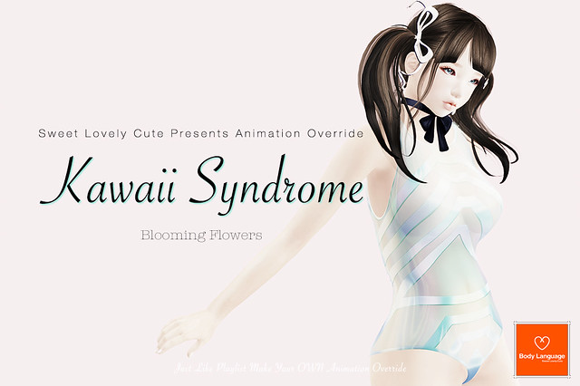 AO Kawaii Syndrome @ Kawaii Project