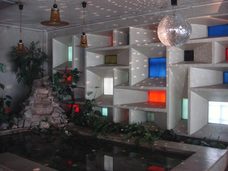 disco ball docudays film fest