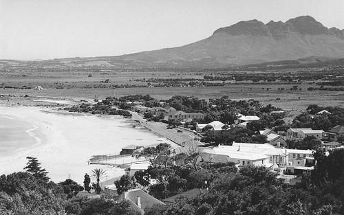 Gordons Bay, 1950.