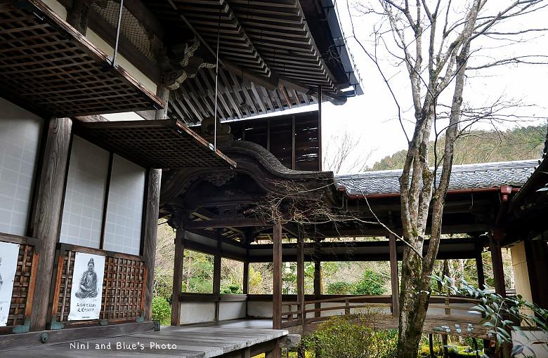 日本京都高雄西明寺11