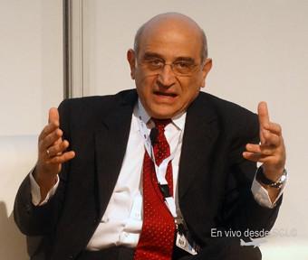 Germán Efromovich, CEO de Avianca (RD)