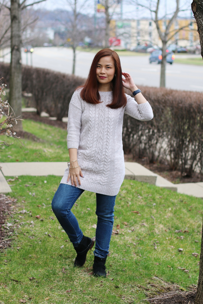 sweater-dress-skinny-jeans-booties-1