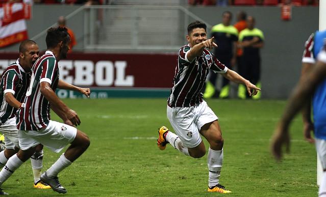 Fluminensex Internacional  - 23/03/2016