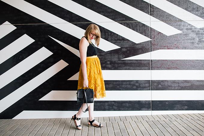 ann taylor lace skirt5