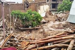 Day 331 Bamyan Afghanistan floods