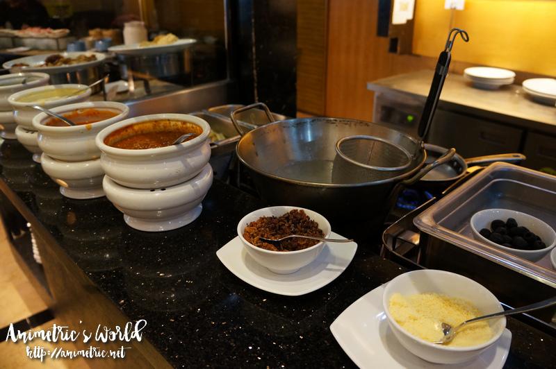 Cafe D Asie Buffet