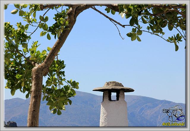 Conociendo la Alpujarra granadina. Bubión (2)