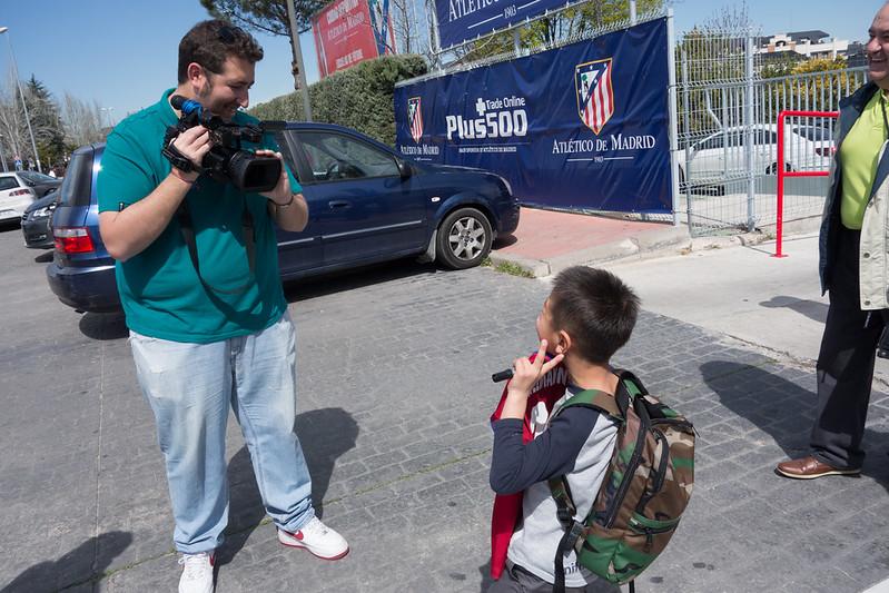 ASカメラマン