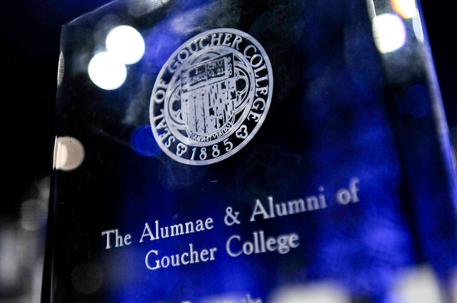 Second Annual Distinguished Alumnae & Alumni Awards Gala