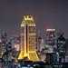 Maybank Tower KUALA LUMPUR, MALAYSIA by Mentary Merah