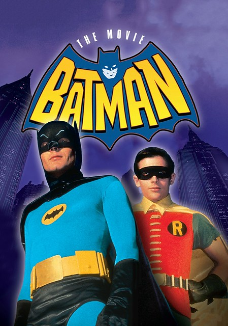 (1966) Batman The Movie