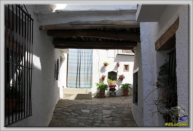 Conociendo la Alpujarra granadina. Bubión (4)