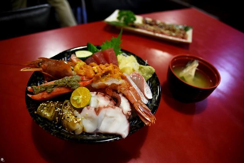 八八食堂菜單板橋海鮮日式料理拉麵生魚片推薦 (11)