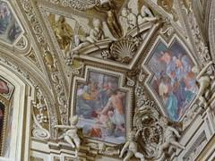 20160423 067 Roma - Basilica di Santa Maria in Trastevere