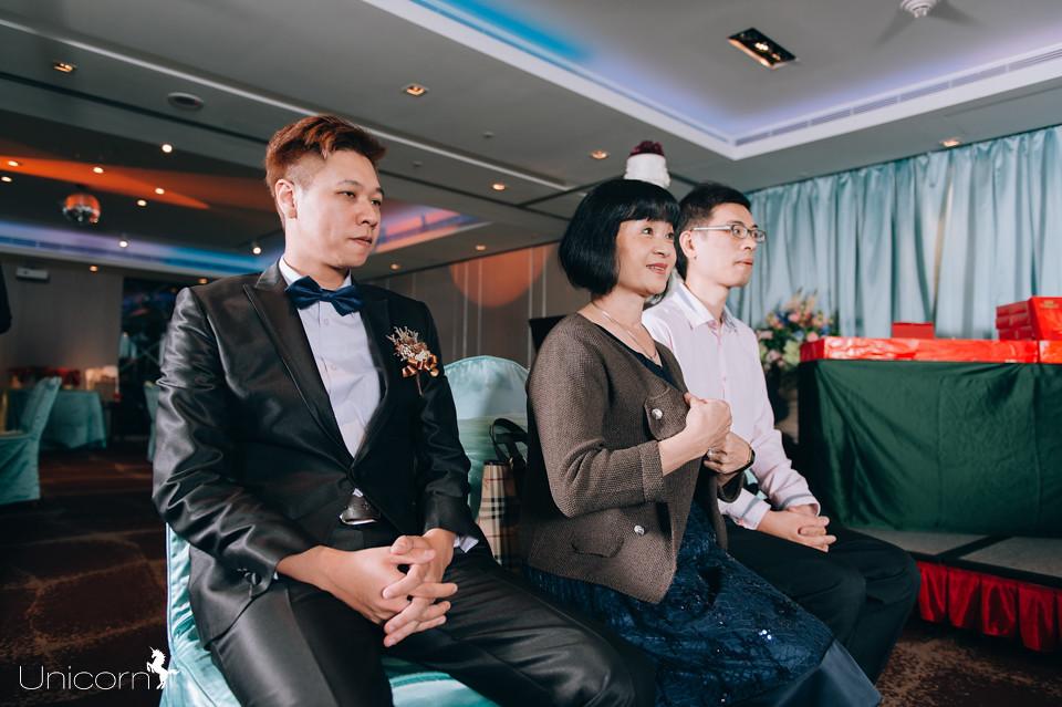《婚攝》建賓 & 佳霓 / 桃園翰品酒店