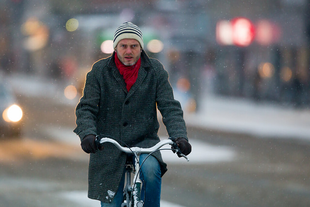 Copenhagen Bikehaven by Mellbin - Bike Cycle Bicycle - 2016 - 0016