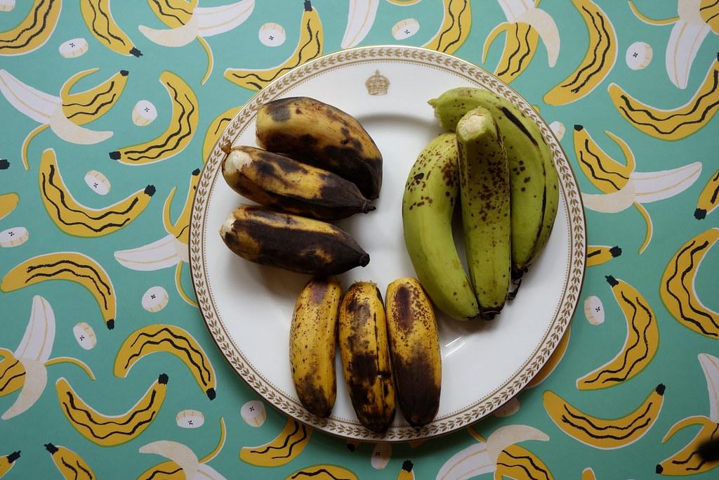 Cambodian Bananas