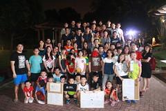 OBA Reunion Day 2015