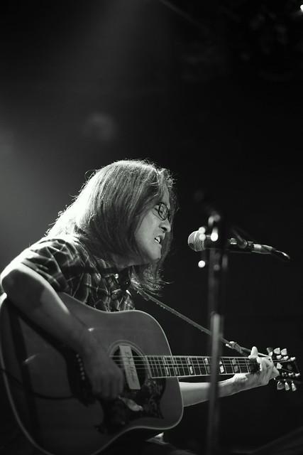 久津見祐二 live at Outbreak, Tokyo, 19 Jan 2016. 012