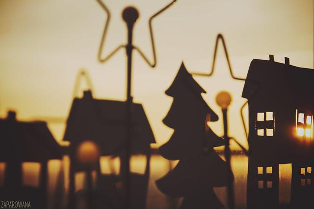 Christmas Time // fot. Justyna Dzwonkowska - ZAPAROWANA.PL