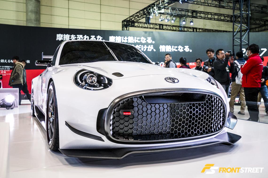 2016 Tokyo Auto Salon