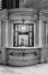 Customer Service @ Grand Central NYC