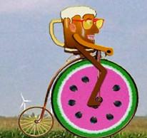 MelonHead-Rider - jongorham - Flickr