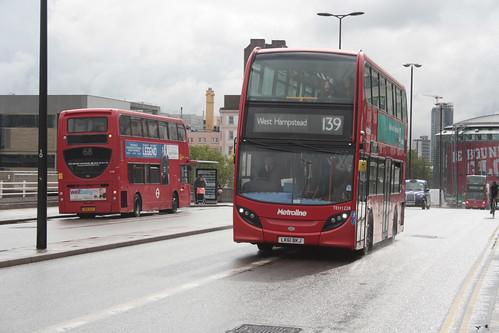 Metroline TEH1228 LK61BKJ