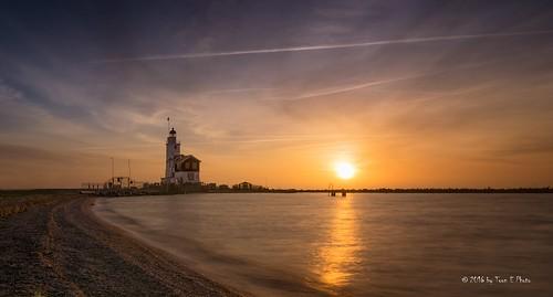 lighthouse netherlands sunrise sony nederland vuurtoren marken noordholland 2016 northholland tonika a6000 tonikaatx116pro1116f28