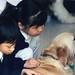 Dr. Dog therapy dog program, Hong Kong