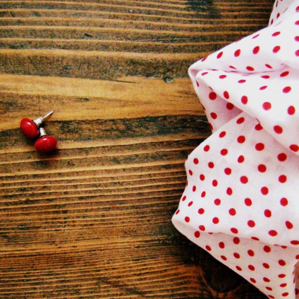 Valentin napi piros