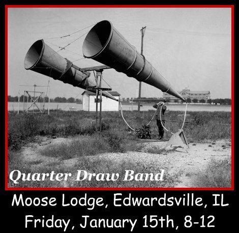 Quarter Draw Band 1-15-16