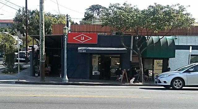 Sqirl, Los Angeles
