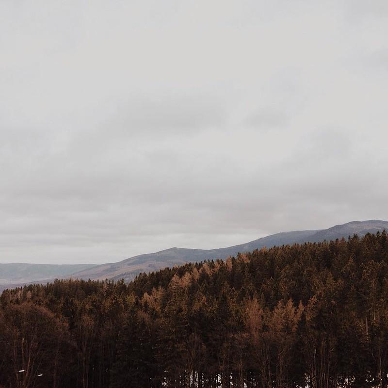 #view #karpacz #freet #time #karpacz #poland #polska #polskiegóry #vscopoland #vsco #vscocam #wood #snow #