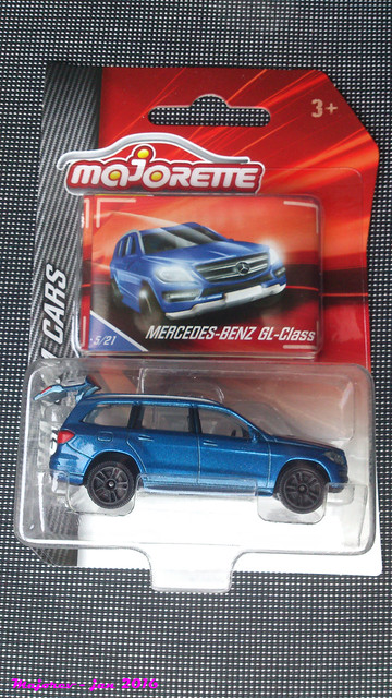 N°216 B - Mercedes Benz GL 24400756075_b7741e93dc_z