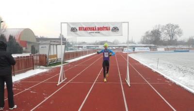 Steiner v Hulíně zvítězil potřetí, Žaludková pošesté