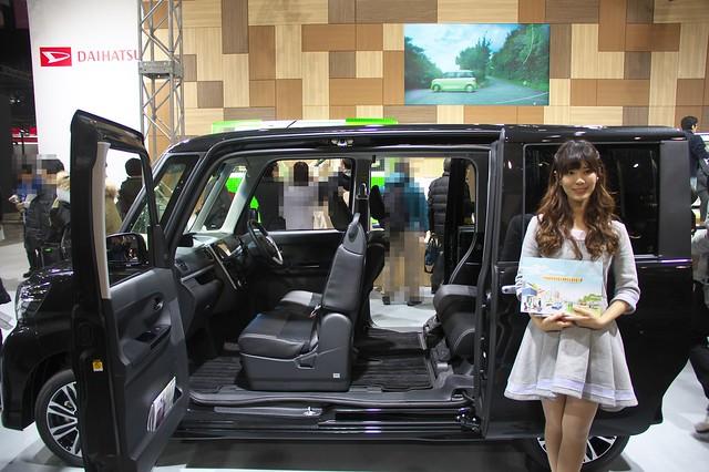札幌モーターショー2016その1_17