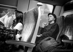 Wrong train? #smartphoneshot