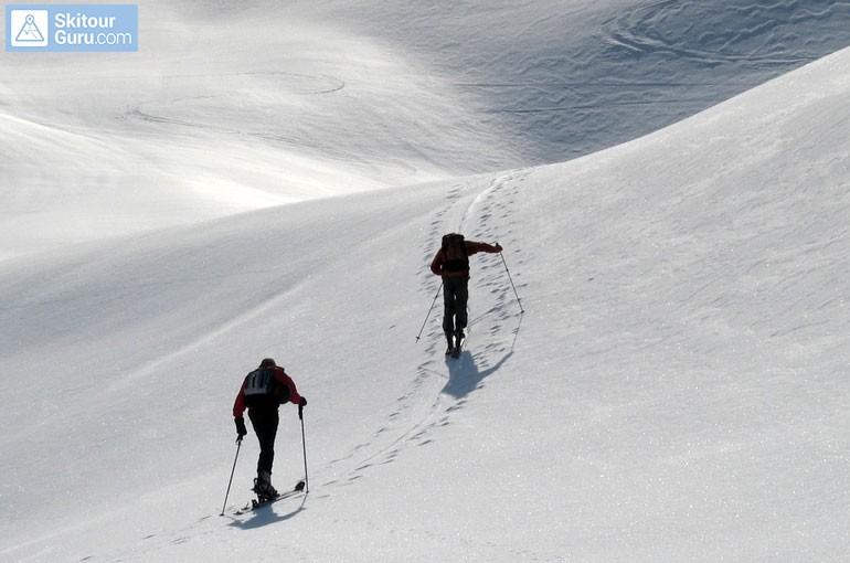 Den zodpovědného skialpinisty
