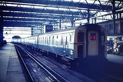 Class 430 (originally Class 441, later Class 432); 4-REP